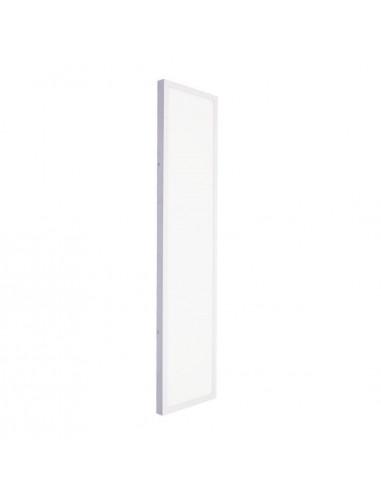 Panel led de superficie 120x30 cms de...