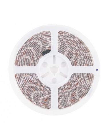 Tira LED 12V 6000K blanca fría...
