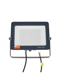 Proyector exterior sellado IP65 100W y 12.000 lúmenes a 6000k
