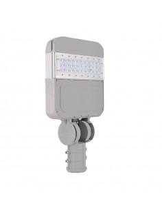 Farola LED 30W para altura de 3 - 5 metros exterior IP67
