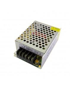 Fuente alimentación 5V 50W 10A IP20