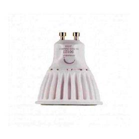 Bombilla LED GU10 9W cerámica potente