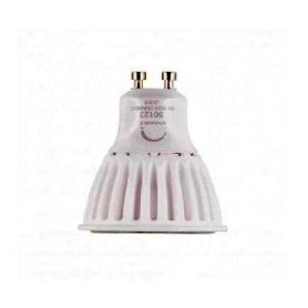 Bombilla LED GU10 5W 550LM aluminio calidad A