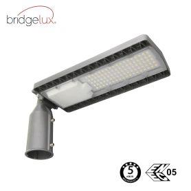Farola LED 100W para altura de 4 - 6 metros exterior IP67