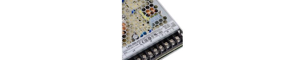 Nuestras fuentes de alimentación para tiras de led | Ledbex