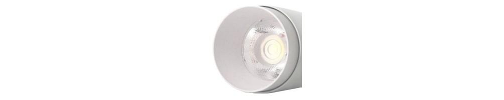 El surtido mas completo de iluminación de carril | Ledbex