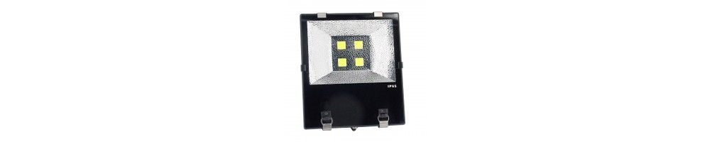 Todo lo necesario para instalaciones led de exterior | Ledbex