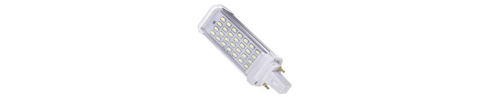 Mira nuestro catalogo online de bombillas G24   Ledbex