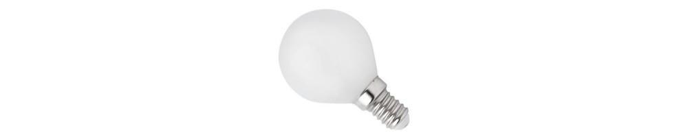 Catalogo y suministros online de bombillas led E24 | Ledbex
