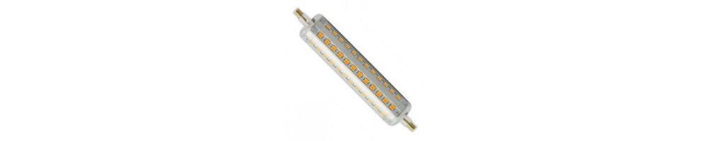 Suministros y venta online bombillas led R7S | Ledbex