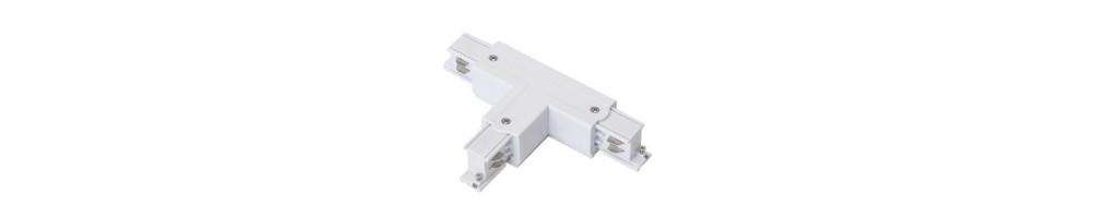 Accesorios para instalaciones eléctricas trifásicas   Ledbex