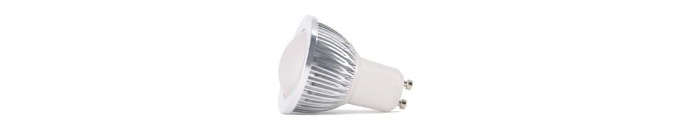 Las bombillas led mas brillantes y de bajo consumo | Ledbex